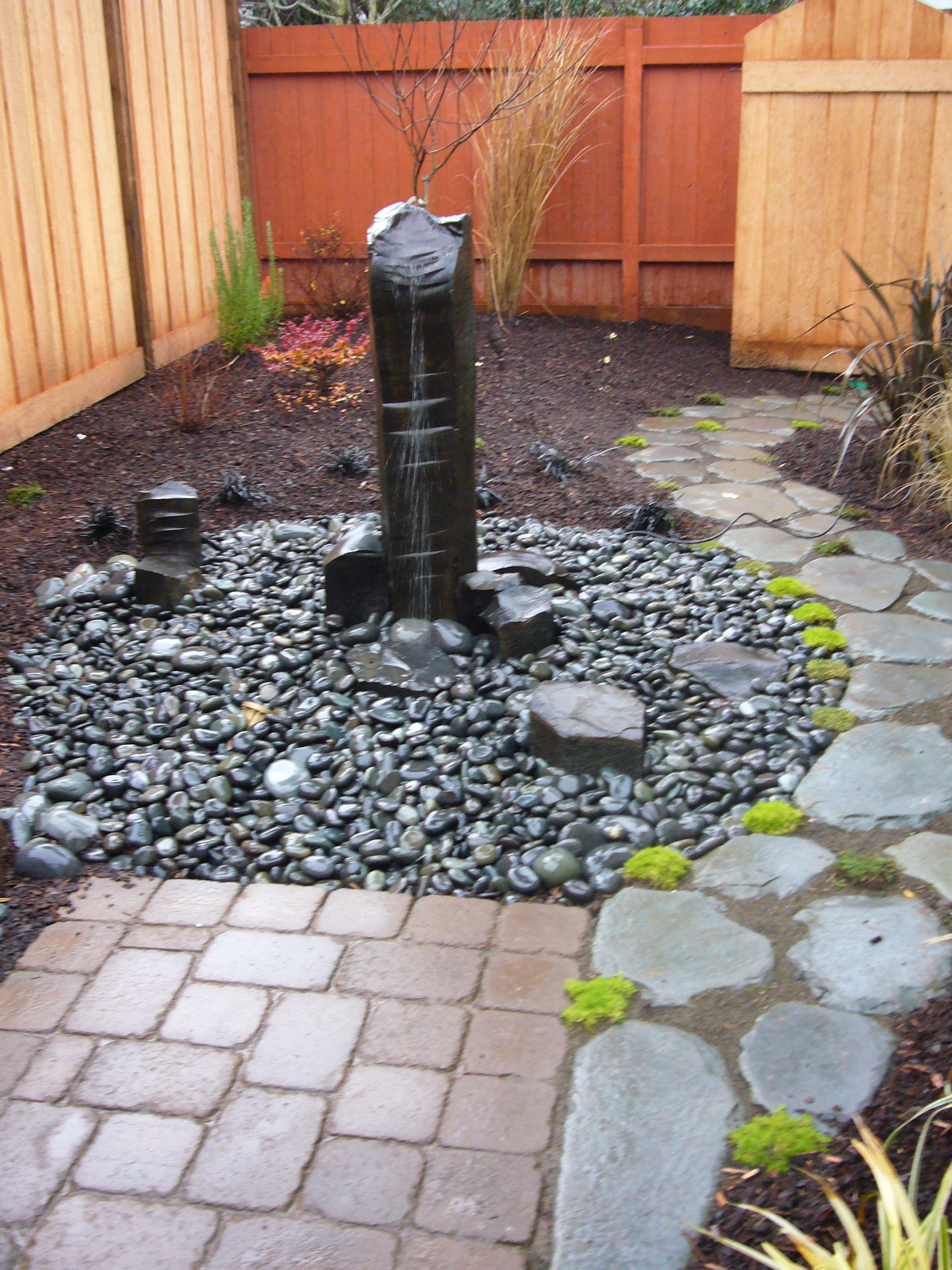 Res51-pavers,flagstone,path,waterfeature