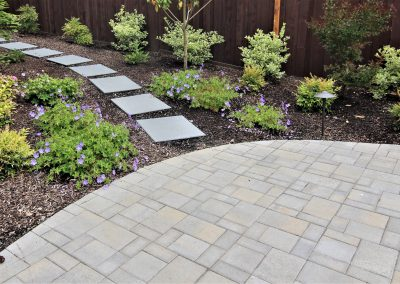 paver path installation