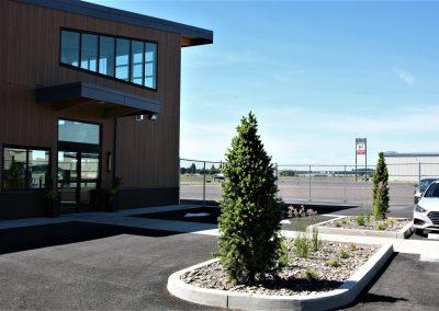 Aurora Comm Airport 2